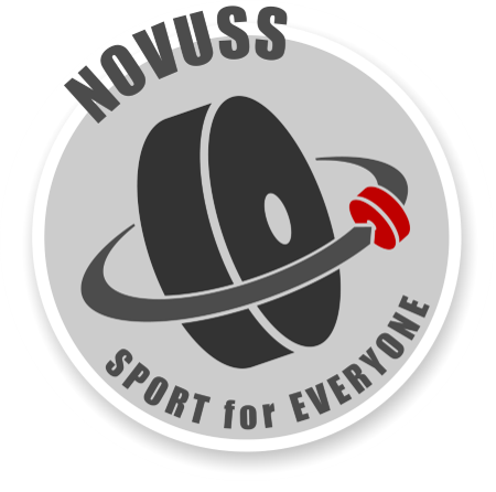 Novuss — Sport for Everyone!