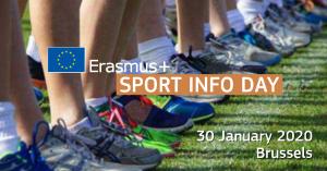 Sport Infoday 30/01/2020